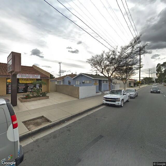 11550 Rosecrans Ave.