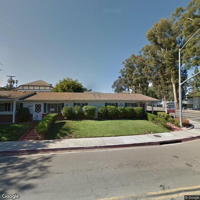 661-665 E Grand Ave, Escondido, CA, 92025