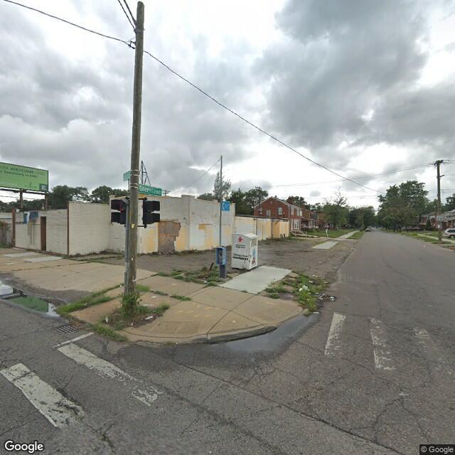8112 Puritan, Detroit, MI, 48238