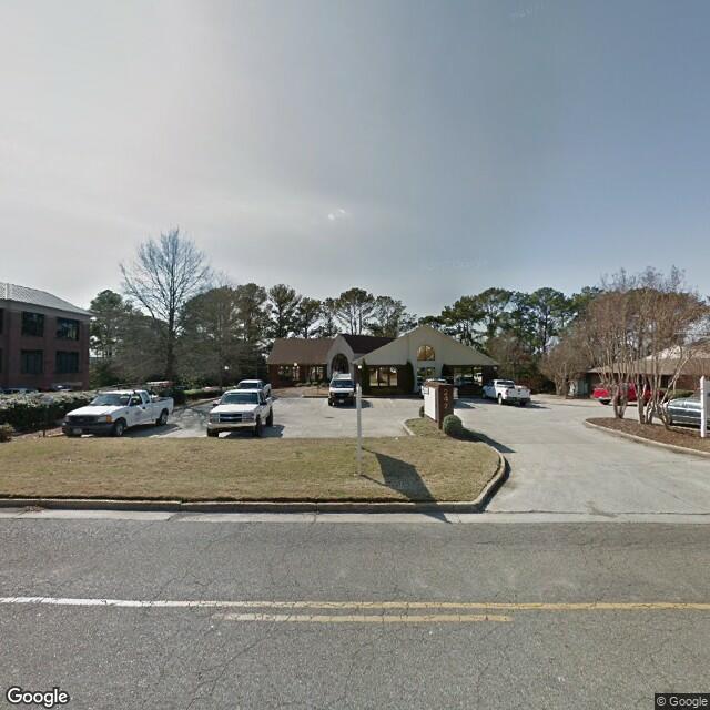 251 Chateau Drive, Huntsville, AL, 35801