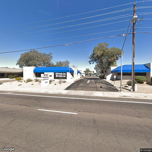 636 W Southern Ave, Mesa, AZ, 85210