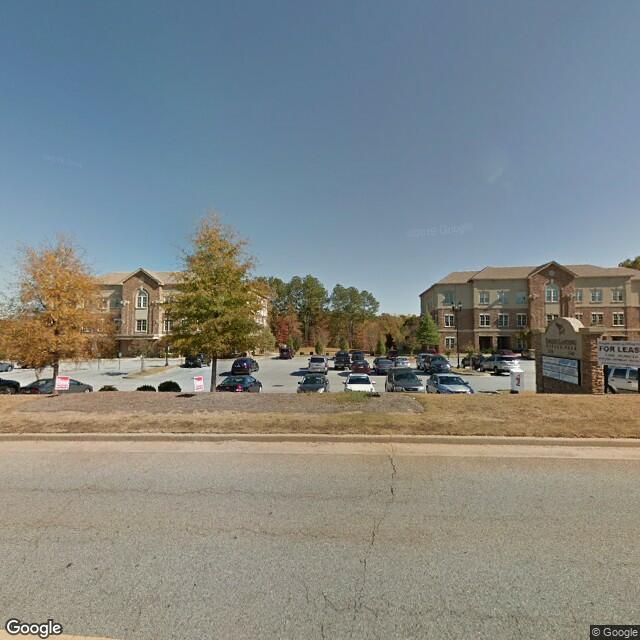 2330-2340 Patrick Henry Parkway, McDonough, GA, 30253