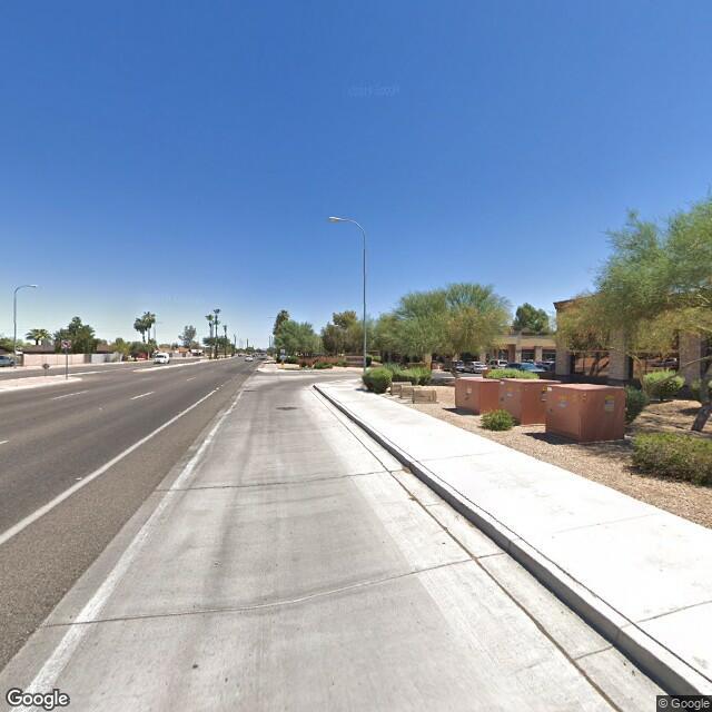 215 East Dobson Road, Chandler, AZ, 85224