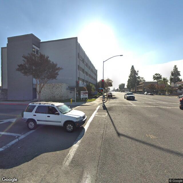 10800 Paramount Blvd