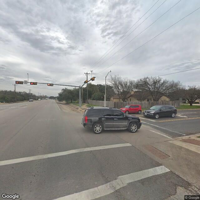 1512 Leander Road, Georgetown, TX, 78626