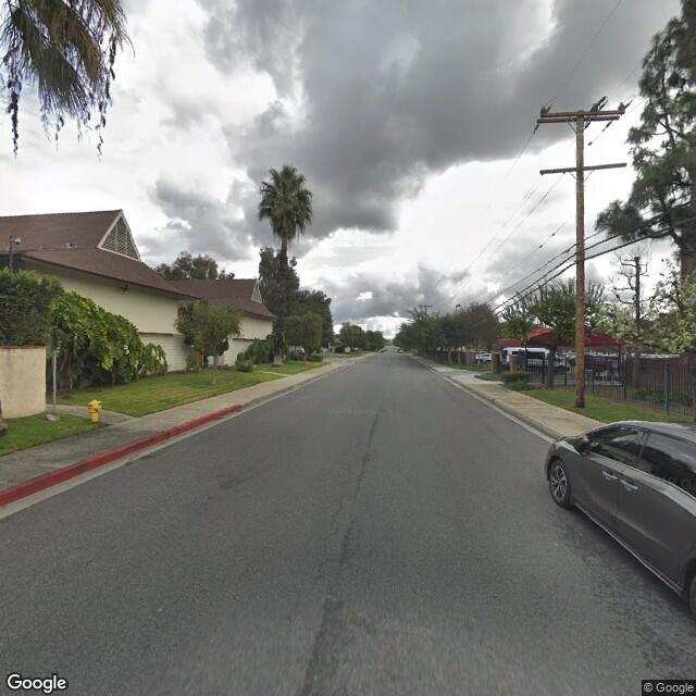 350 Vinton Avenue, Pomona, CA, 91767