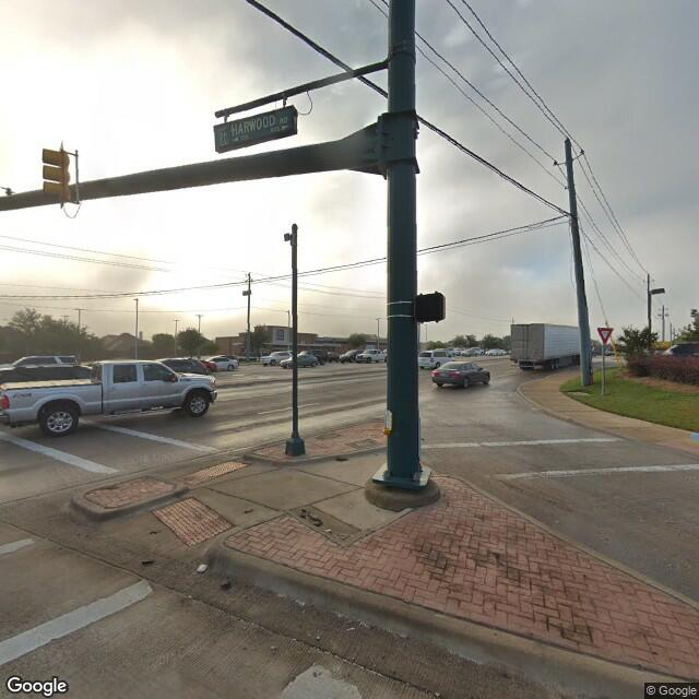 809 W Harwood Rd, Hurst, TX, 76054