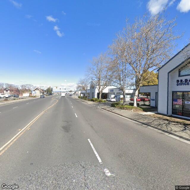 2900-2920 Sonoma Boulevard, Vallejo, CA, 94590