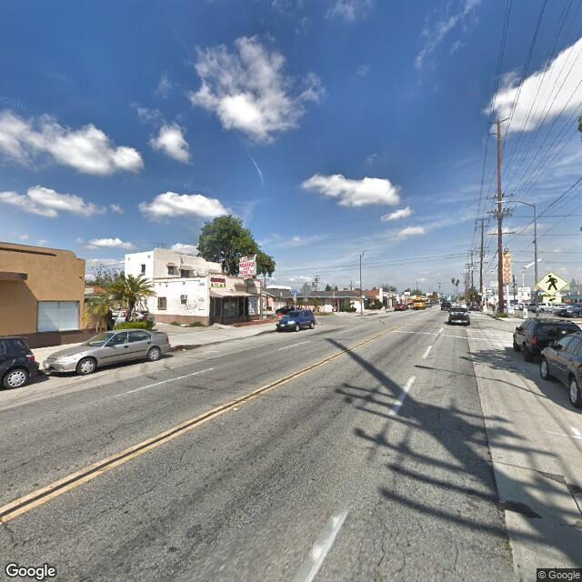 7511 State Street, Huntington Park, CA, 90255