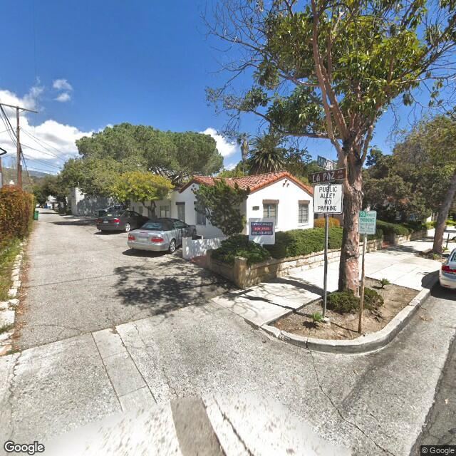 1532 Anacapa St, Santa Barbara, CA, 93101