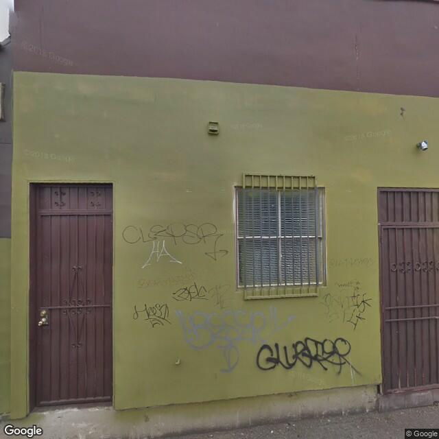 18445 vanowen, Reseda, CA, 91335