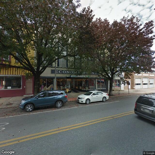 484-486 W. Market St, York, PA, 17401