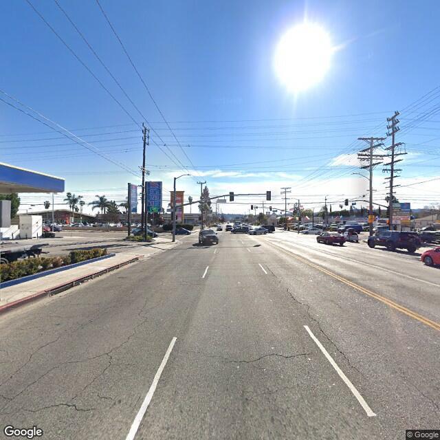 6819 Sepulveda Blvd, Van Nuys, CA, 91405