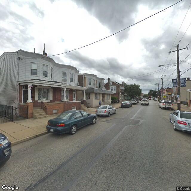 2612 Orthodox Street, Philadelphia, PA, 19137