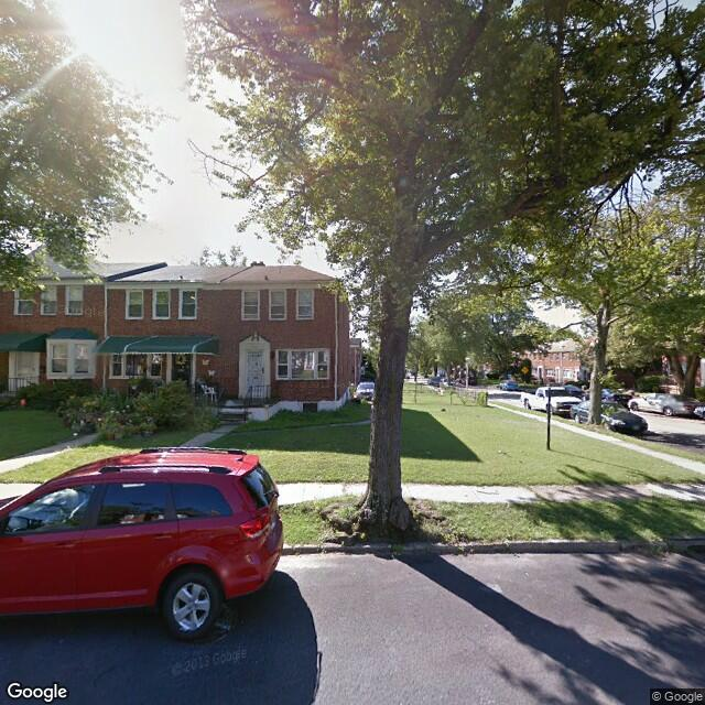 5445 - 5601 Loch Raven Blvd, Baltimore, MD, 21239