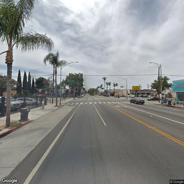 2008 Pacific Ave., Long Beach, CA, 90806