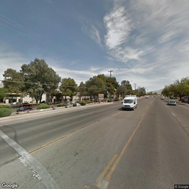 6206 E. Pima, Suite 1, Tucson, AZ, 85712