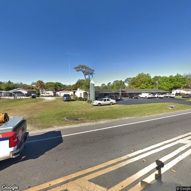 5745 Gall Blvd, Zephyrhills, FL, 33542