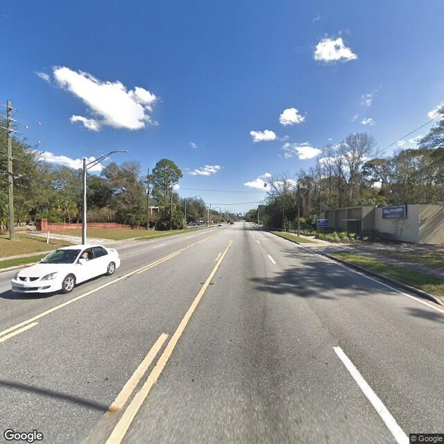 3850 Beach Blvd, Jacksonville, FL, 32207