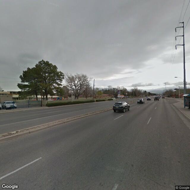 4010 Montgomery Blvd. NE, Albuquerque, NM, 87109