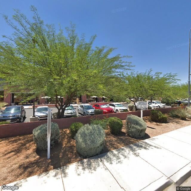 1100 S Dobson Rd, Chandler, AZ, 85286