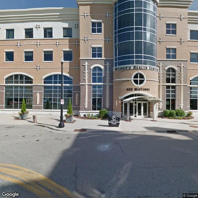 555 Midtowne St NE, Grand Rapids, MI, 49503