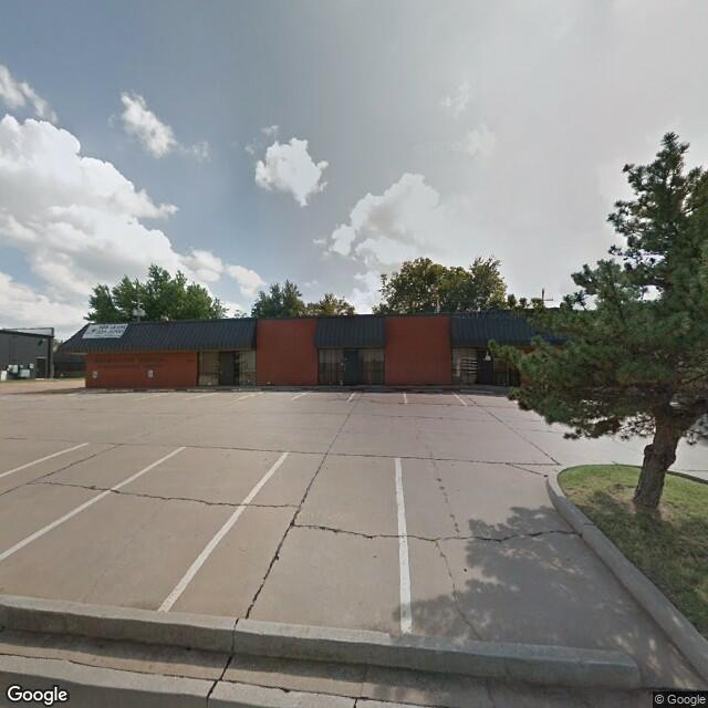 7313-7319 N Macarthur Blvd, Oklahoma City, OK, 73132