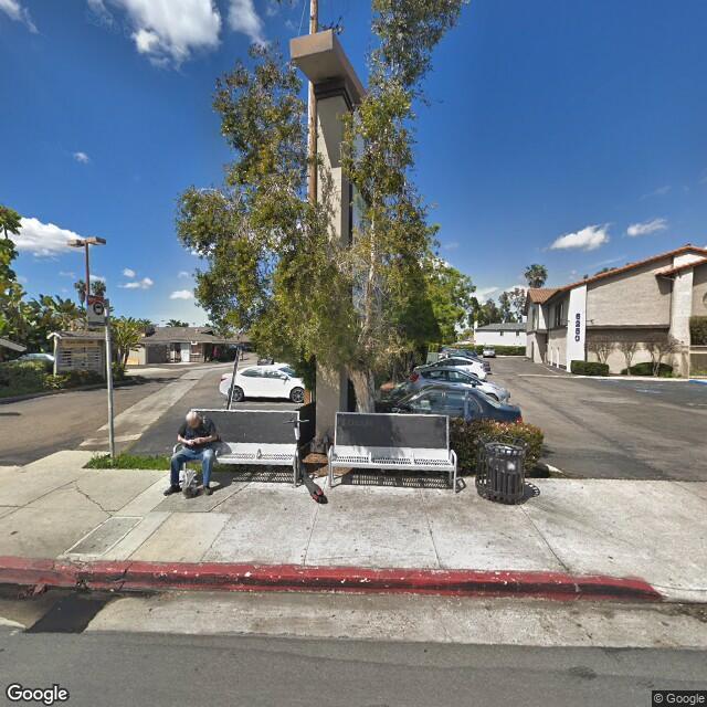 6244 El Cajon Blvd, San Diego, CA, 92115