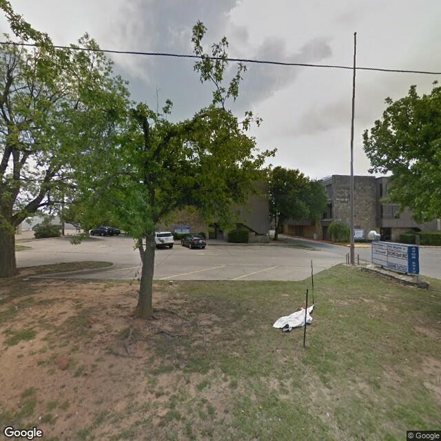 6912 E Reno Ave, Oklahoma City, OK, 73110