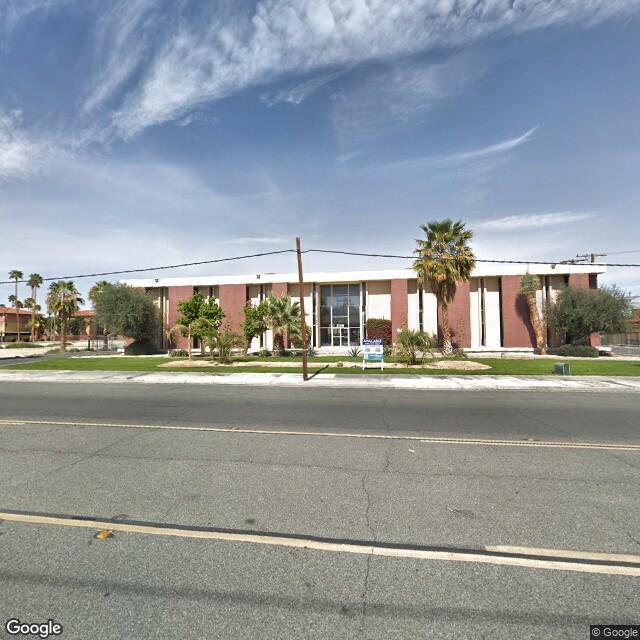 81840 Avenue 46, Indio, CA, 92201