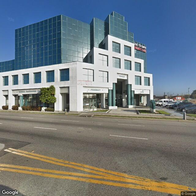 1045 W. Redondo Beach Boulevard