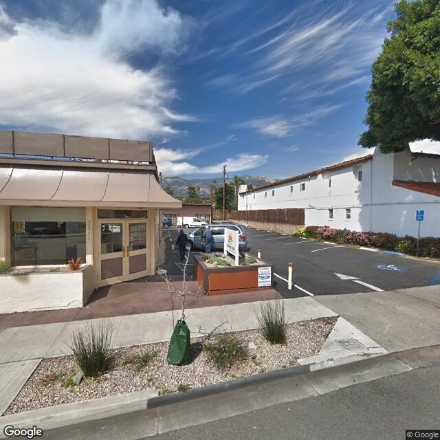 3412 State St., Santa Barbara, CA, 93105