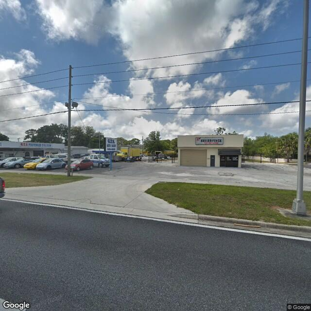 6133 US Highway 19, New Port Richey, FL, 34652