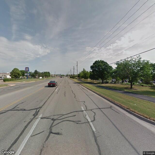 2135 N Ridge Rd, Wichita, KS, 67212