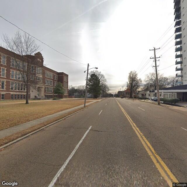 295 S. Bellevue, Memphis, TN, 38104