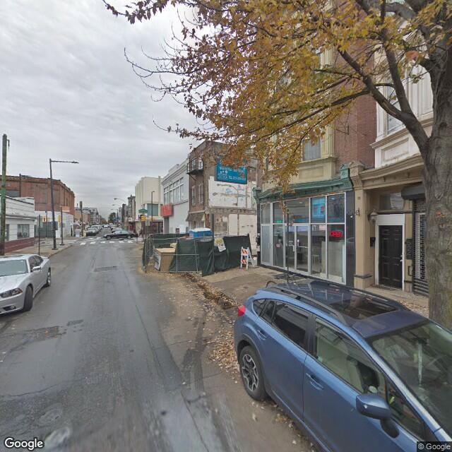 519 S 5th Street, Philadelphia, PA, 19147