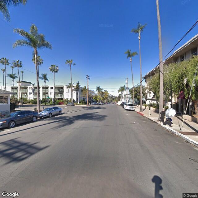 205 Walnut Avenue, San Diego, CA, 92101