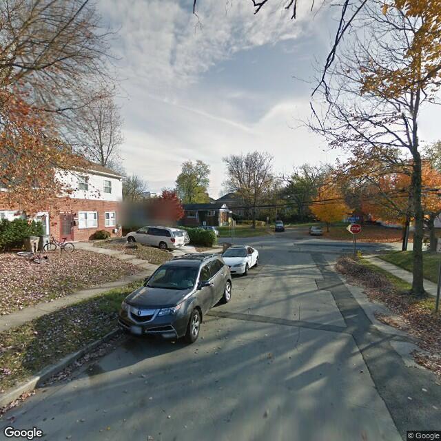 214 N Adams Street, Rockville, MD, 20850