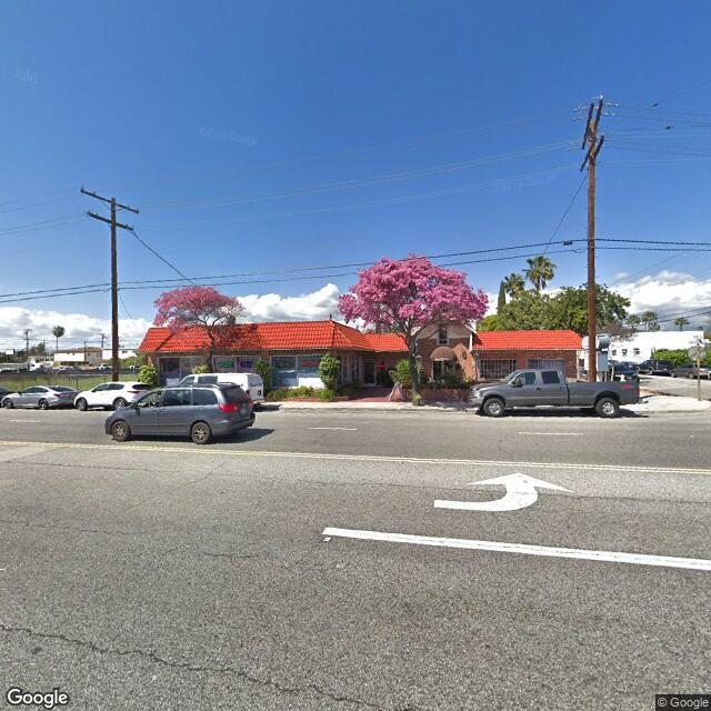 133 W Los Feliz Rd