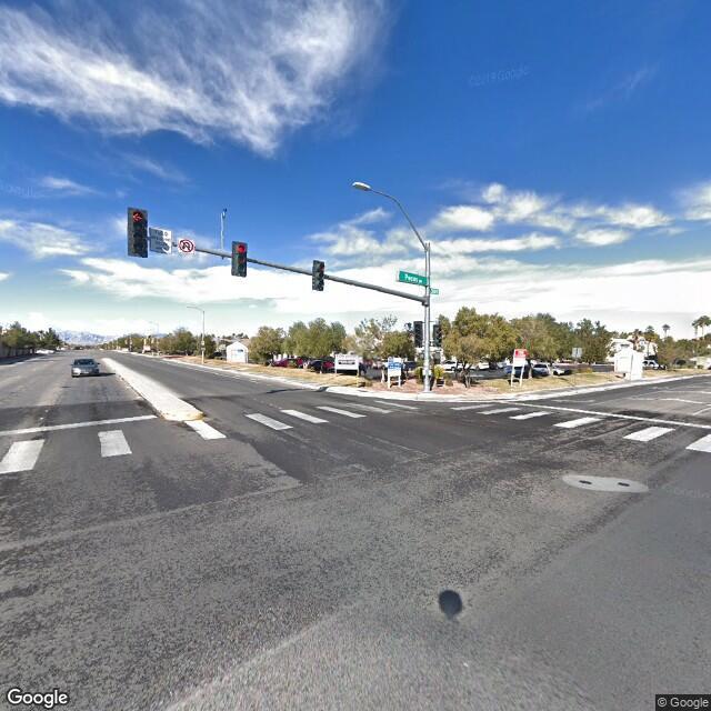 301 N. Pecos Rd, Henderson, NV, 89074