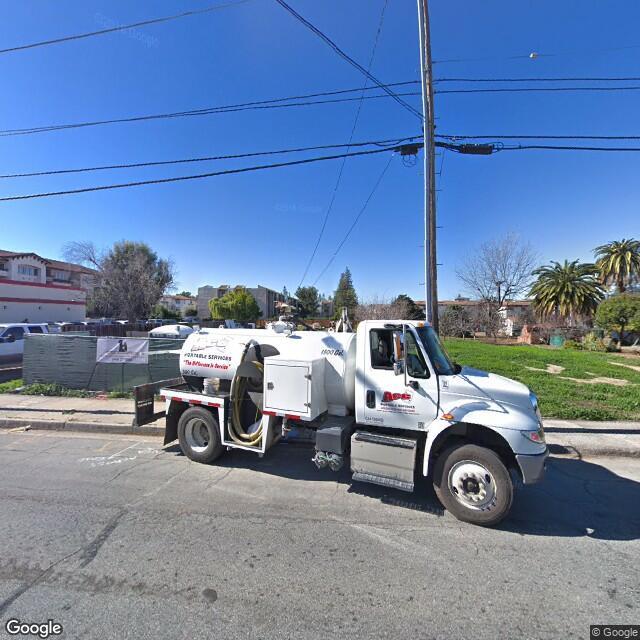 979 Meridian Ave, San Jose, CA, 95126