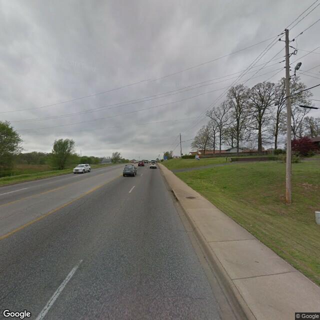 2927 W Walnut St, Rogers, AR, 72756