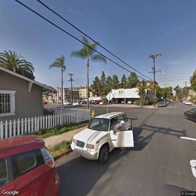 Arbor Dr, San Diego, CA, 92103