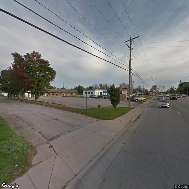 2912 South High Street, Columbus, OH, 43207