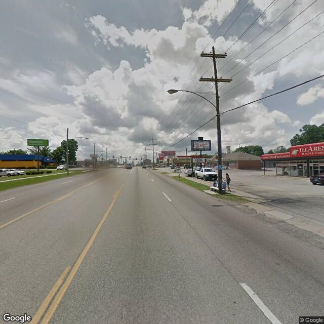 1347 S. Glenstone, Springfield, MO, 65804