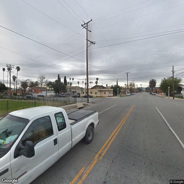 1016 N D Street, San Bernardino, CA, 92410