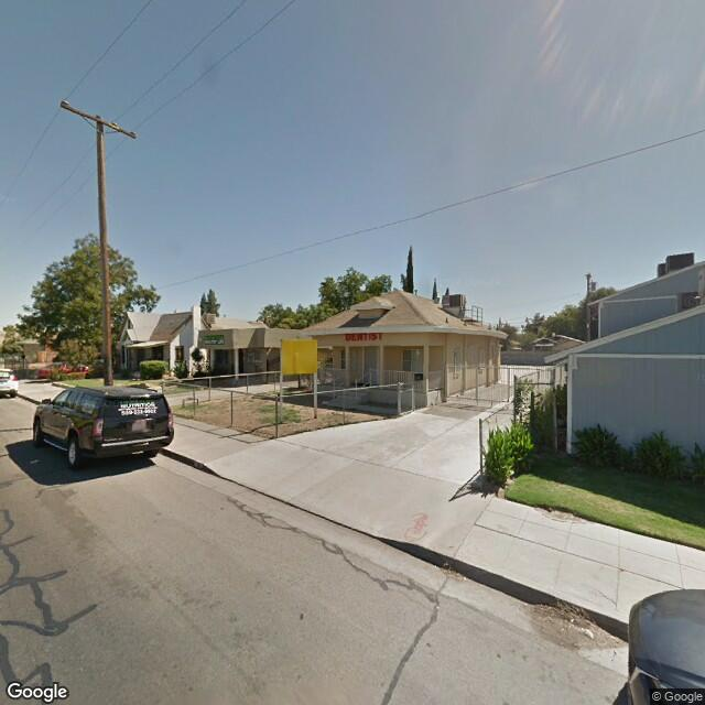 2624 E. Olive Ave, Fresno, CA, 93701