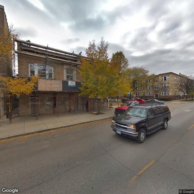 1925 W Montrose Ave Chicago,IL