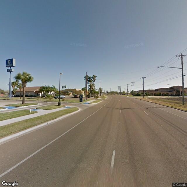 2117 E Tyler, Harlingen, TX, 78550