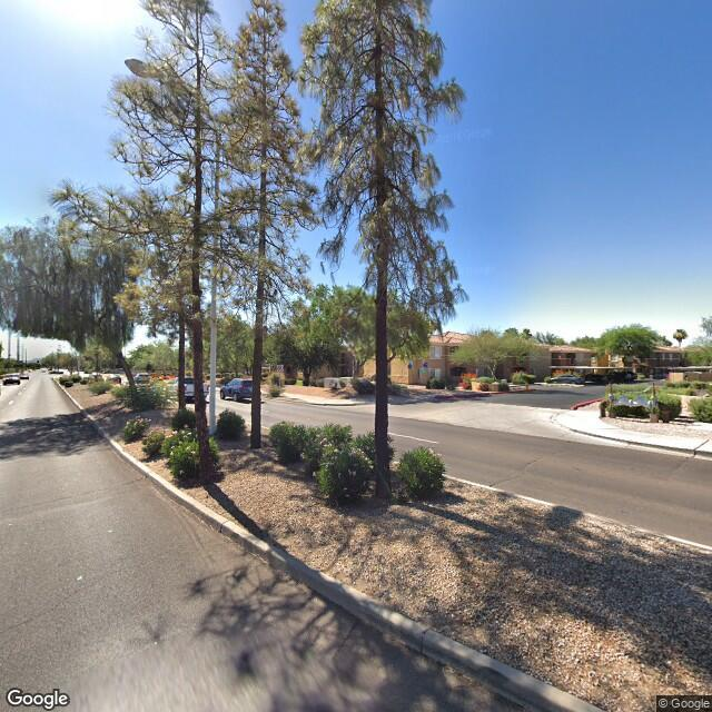 845 E. Warner Road, Chandler, AZ, 85225